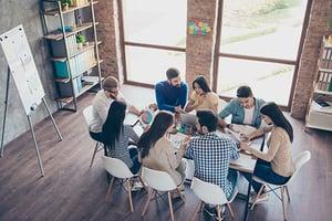 agile-standup-meeting