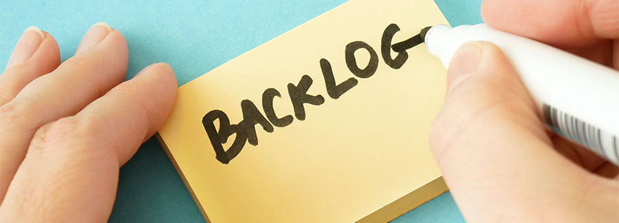 Spring Cleaning: Agile Backlog Grooming