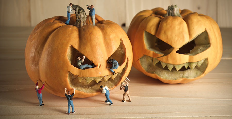 Agile Horror Stories: Trick or Treat