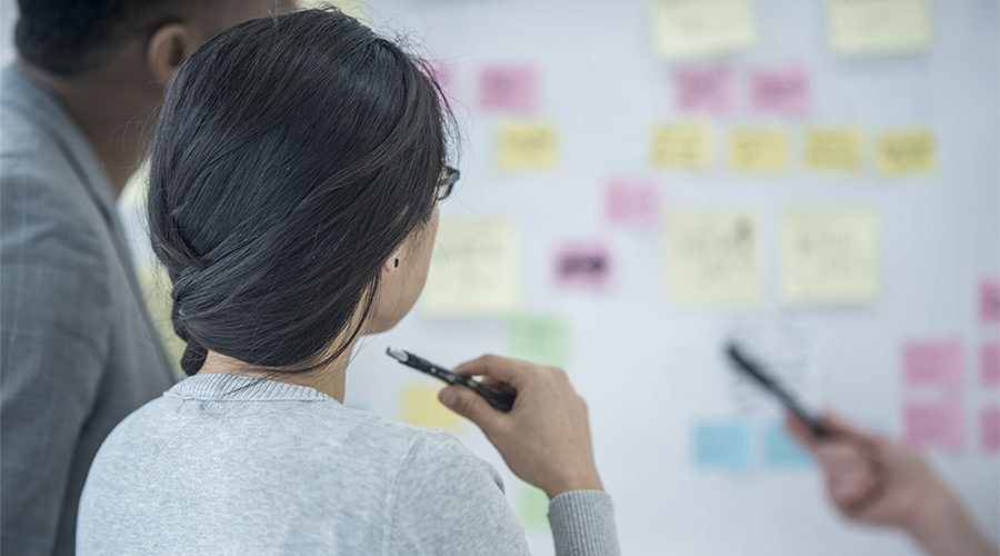 The Agile Project Manager - Fail NOW as a Strategy