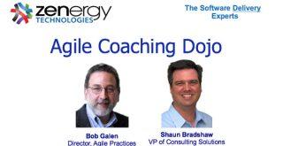 Agile Coaching Dojo - Open Topics